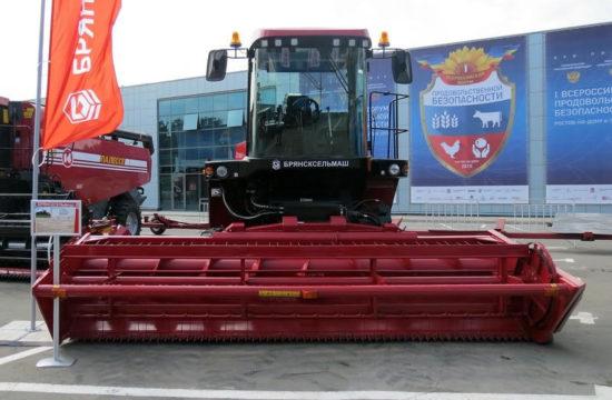 Gomselmash FS6025